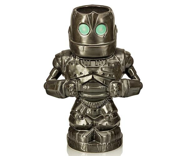 Iron Giant Geeki Tiki