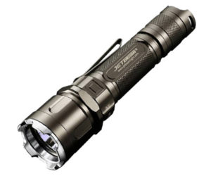 JETBeam 3M Pro Flashlight