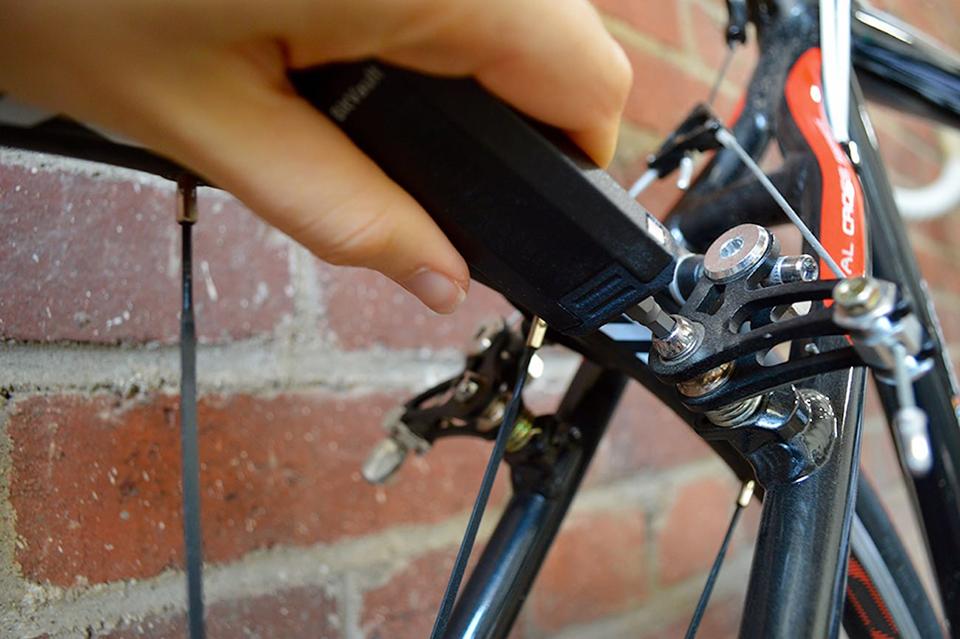 Lever Gear CLiP Multi Tool