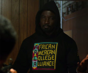 Luke Cage Season 2 (Trailer)