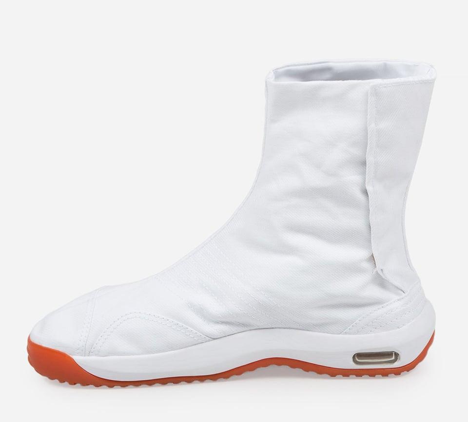 Maharishi Maha Tabi Boots