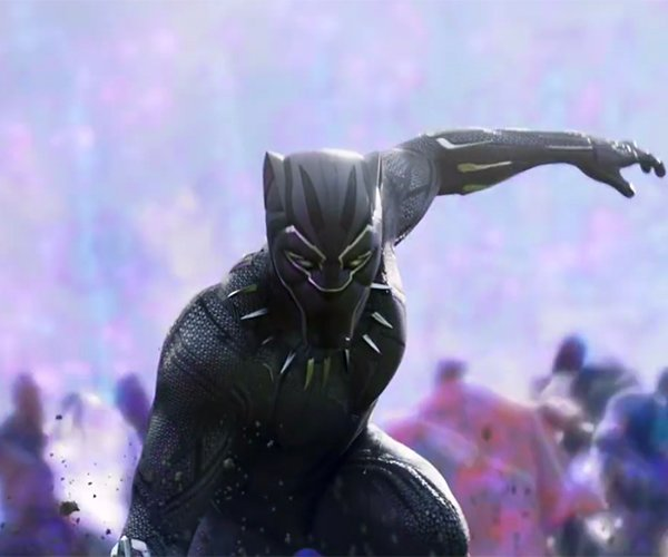 Making Black Panther's Visual Effects
