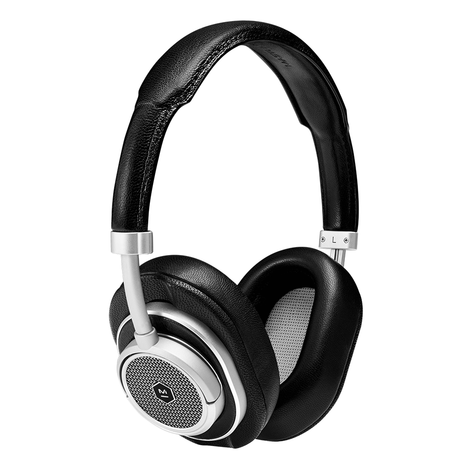 MW50+ 2-in-1 Headphones