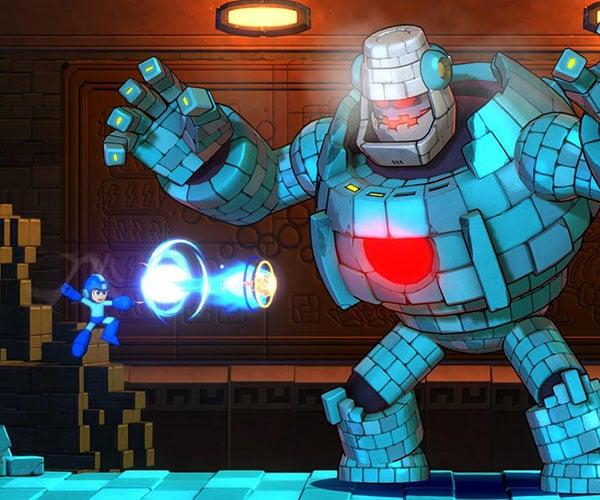 Mega Man 11 (Trailer 2)