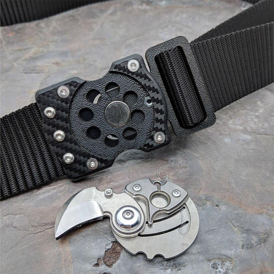 Mgear Tactical MultiBelt
