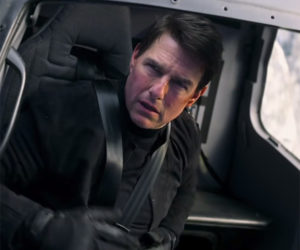 Mission: Impossible – Fallout (Trailer)