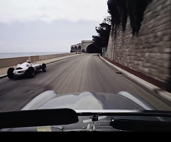 Monaco Grand Prix c. 1962