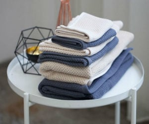 Deal: Montage Fast-Drying Towels