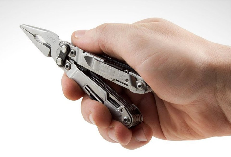New Multi-tools for 2018