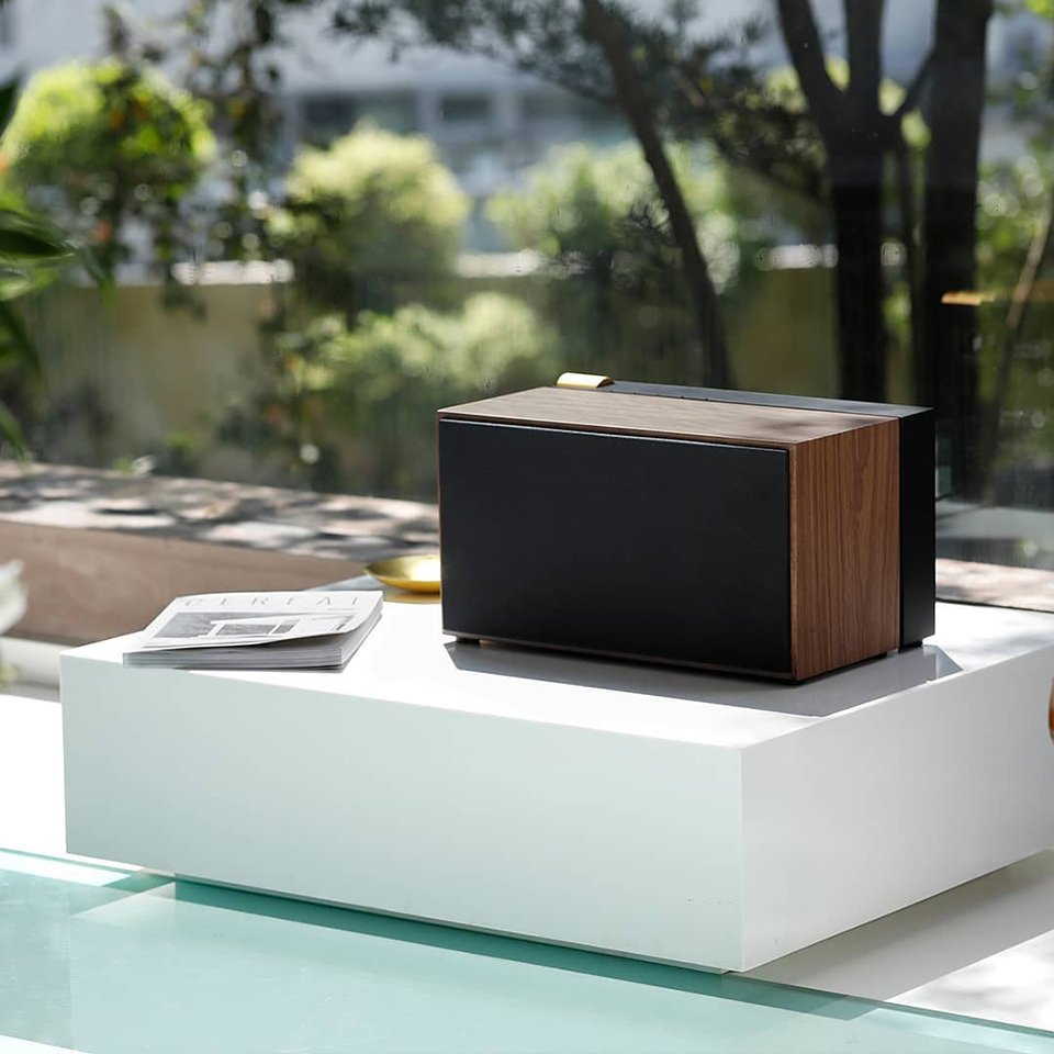 Native Union PR/01 Speaker