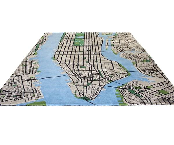New York City Carpet