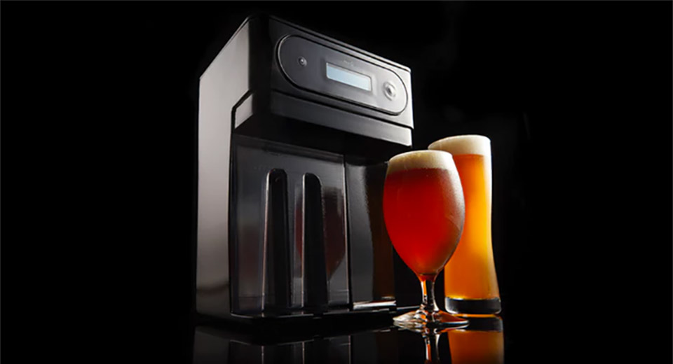Pico U Universal Brewing Machine