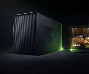 Razer Core X GPU Dock