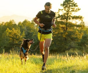 Ruffwear Trail Runner Hands Free Leash