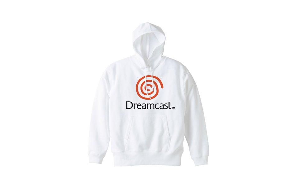 SEGA Dreamcast Hoodie