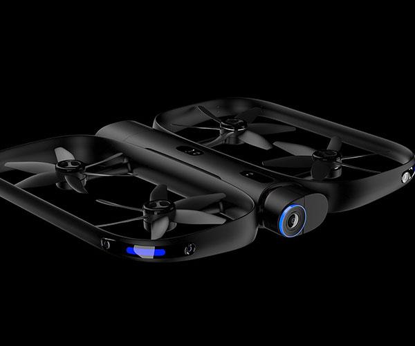 Skydio R1 Autonomous Camera Drone