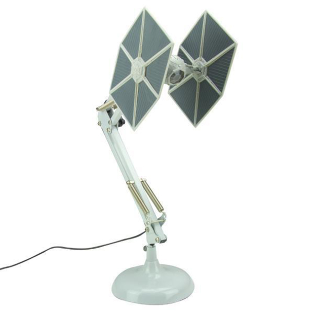 Star Wars TIE Fighter Poseable Lamp