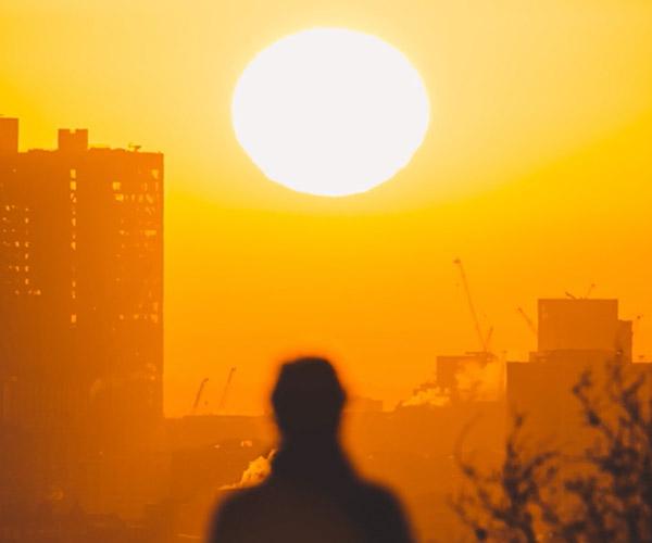 Sun Moon London
