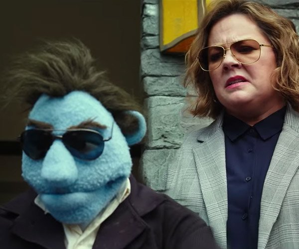 The Happytime Murders (Red Band)