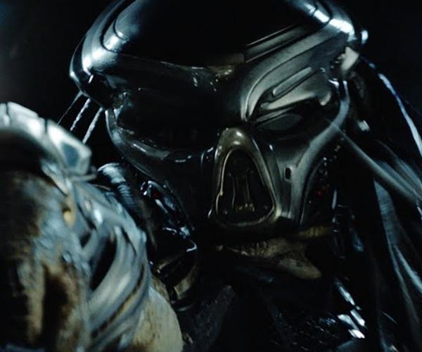 The Predator (Teaser)