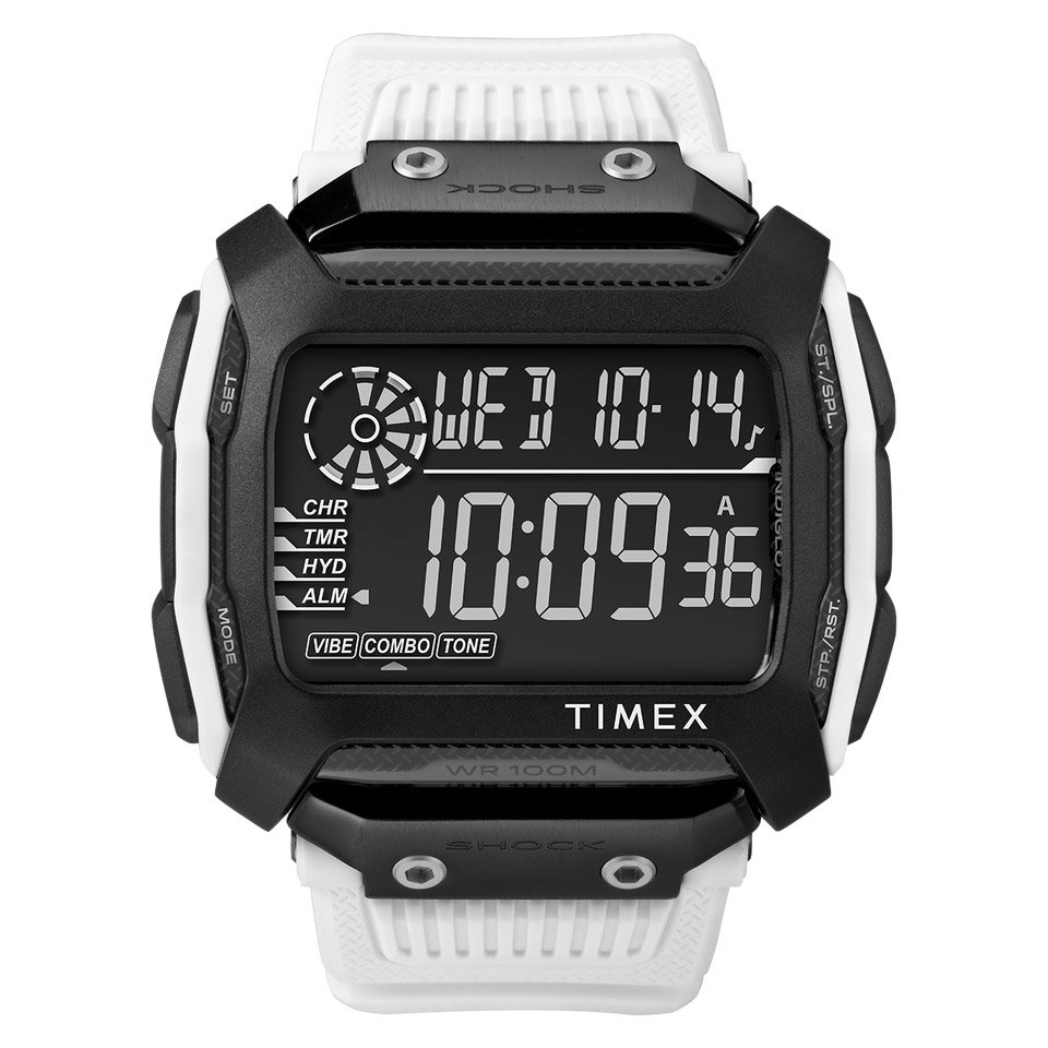 Timex Command Shock Watches