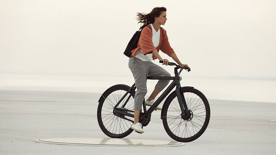 Vanmoof Electrified X2 Bicycle