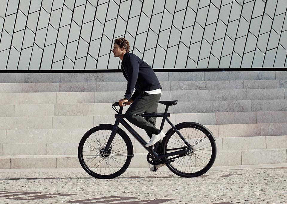 VanMoof Electrified S2 Bicycle