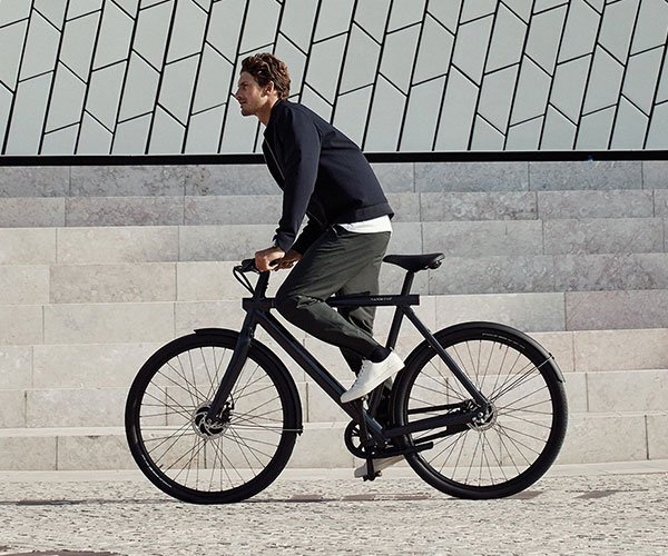 VanMoof Electrified S2 Bicycle