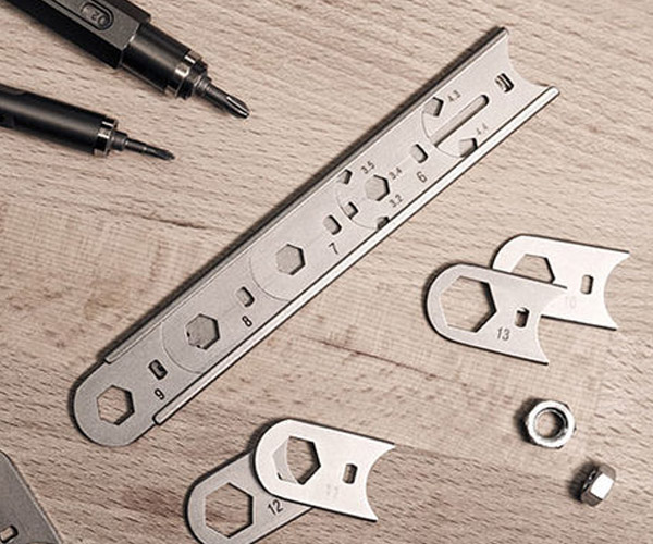 Deal: WRENCHit Hex Wrench