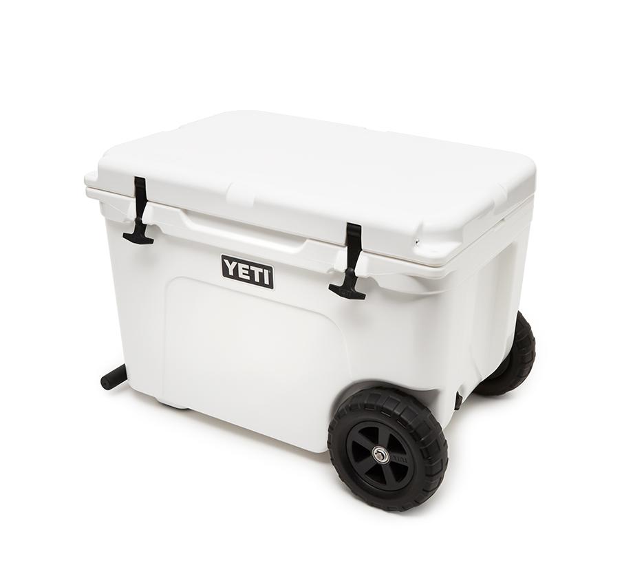Yeti Tundra Haul Cooler