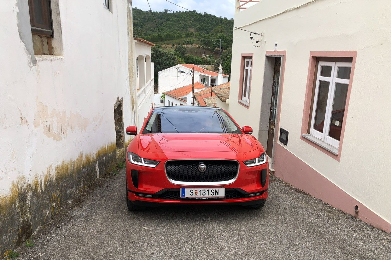 Driven: 2019 Jaguar I-PACE
