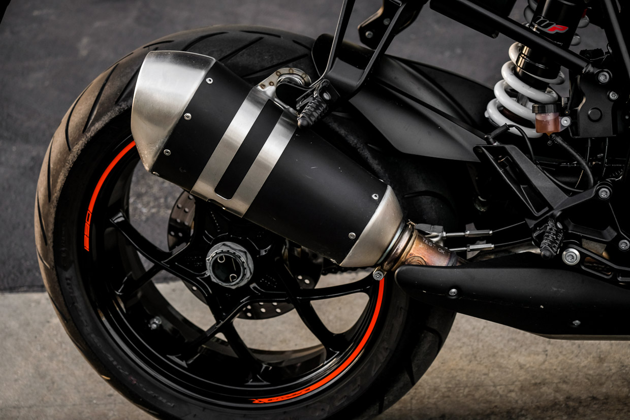 Ridden: KTM 1290 Super Duke R