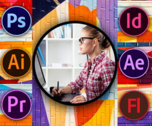 Deal: Adobe CC Training Bundle
