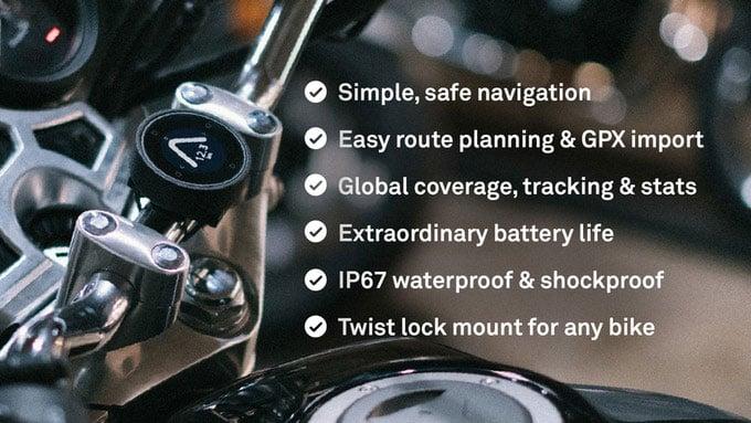 Beeline Moto for Motorcycles