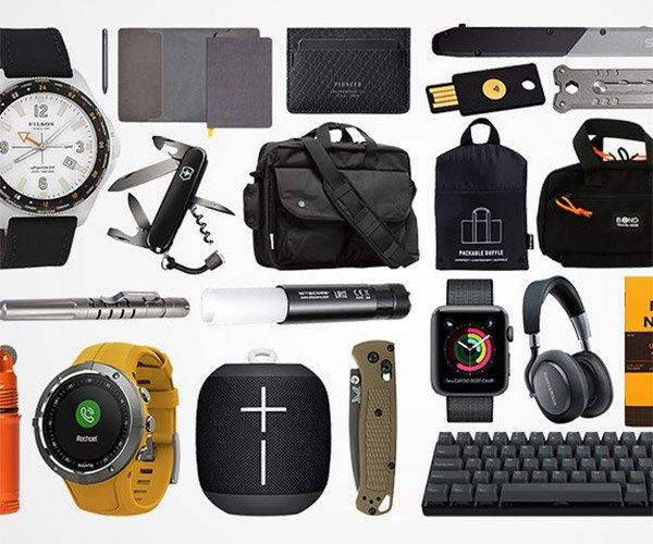 Best Father's Day EDC Gifts