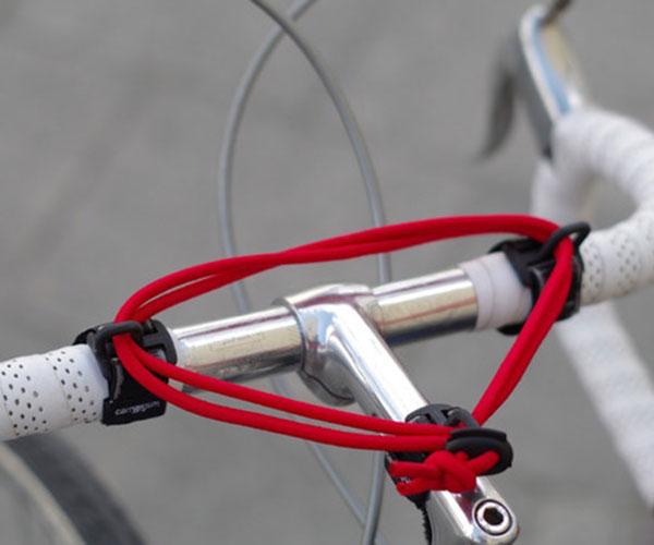 Carryyygum Bicycle Rack