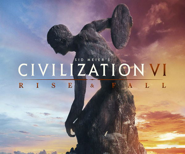 Deal: Sid Meier's Civ VI Bundle