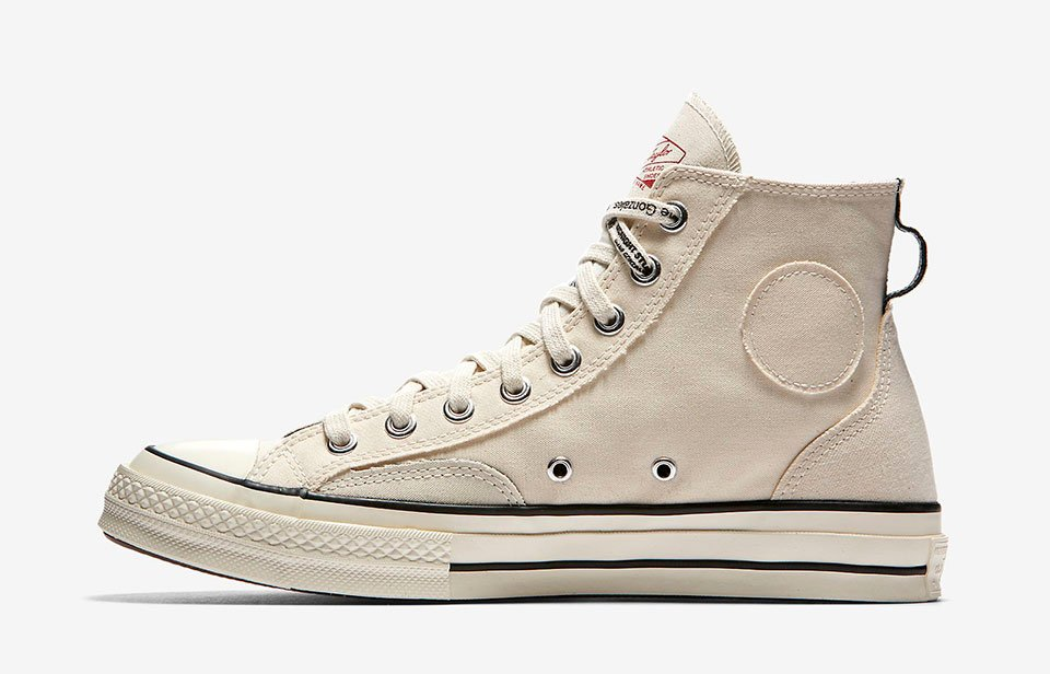 Converse x Midnight Studios Shoes