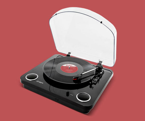 Deal: Conversion Turntable