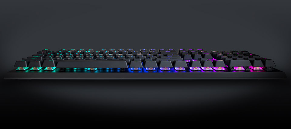 Cooler Master CK552 Keyboard