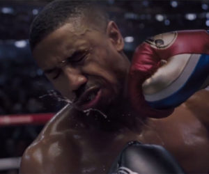 Creed II (Trailer)