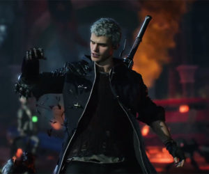 Devil May Cry 5 (Trailer)