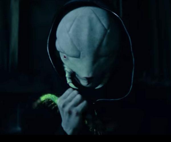 Die Antwoord: Alien