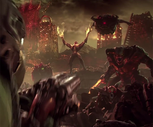 Doom Eternal (Teaser)