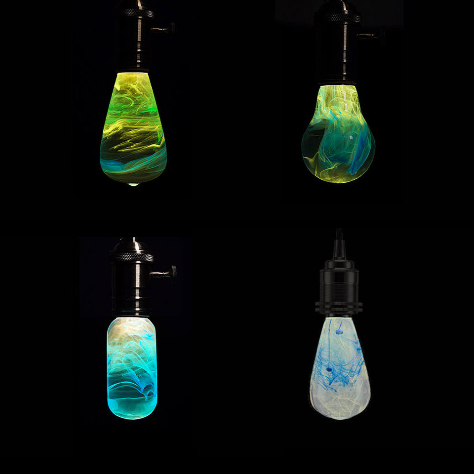 Deal: E.P. LED Art Light Bulbs