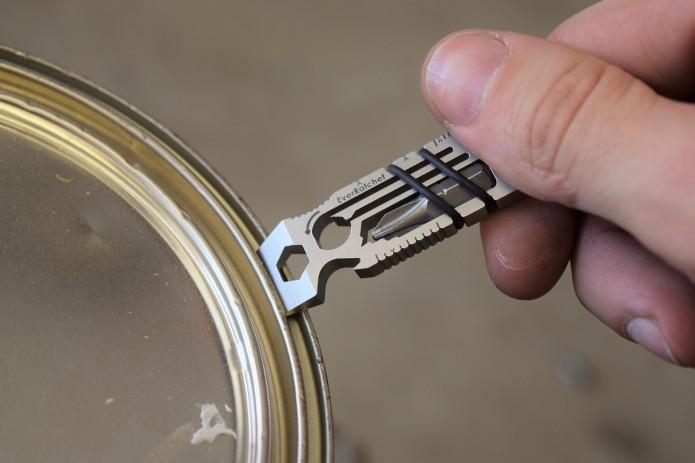 EverRatchet Keychain Tool