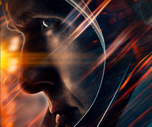 First Man (Trailer)