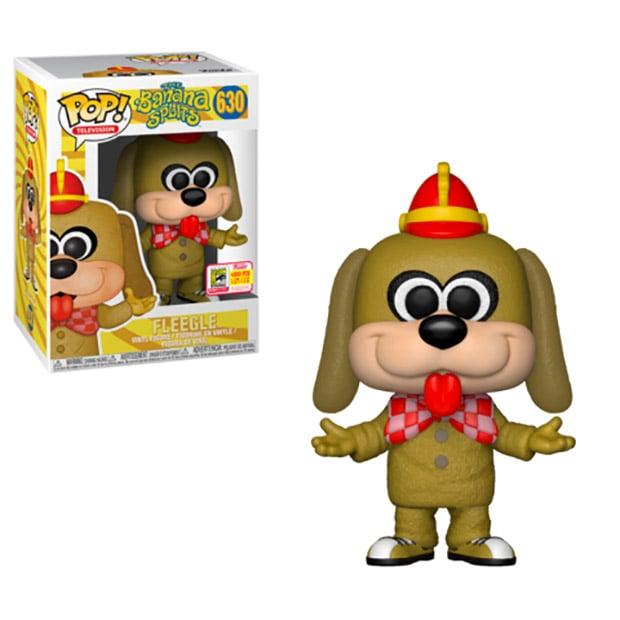 Funko POP! x Banana Splits