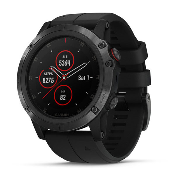 Garmin Fenix 5 Plus Smartwatch