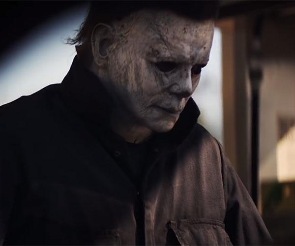 Halloween (Trailer)